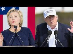 Binary Option Tutorials - VPOption Video Course Clinton And Trump Are Using The UK'