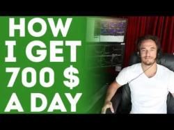 Binary Option Tutorials - Alliance Options Video Course $650 In 10 Minutes: Julian Wong Liv