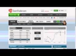 Binary Option Tutorials - ZoomTrader Review ZoomTrader Review - ZoomTrader Scam