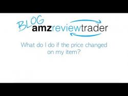 Binary Option Tutorials - trader changed The Price Changed - AMZ Review Trad
