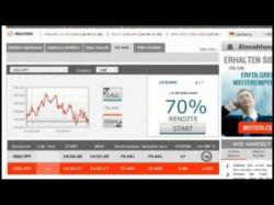 Binary Option Tutorials - Bloombex Options Strategy Binäre Optionen die 60 Sekunden St