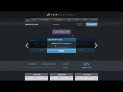 Binary Option Tutorials - OptionBit Review Ice9 Technology Option Bit Trading
