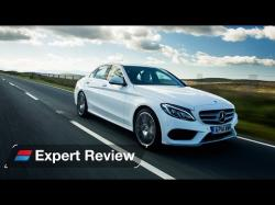 Binary Option Tutorials - trader class Mercedes C-Class saloon car review