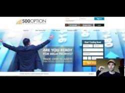 Binary Option Tutorials - Binary Dealer Review 500Option Important Review 2016 - I