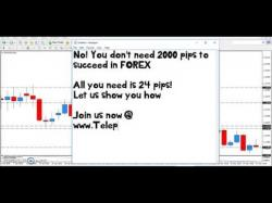 Binary Option Tutorials - trading daily 2000 Pips trading FOREX?