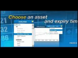 Binary Option Tutorials - Bee Options Strategy Binary options trading strategy Sto