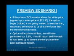 Binary Option Tutorials - Global Option Strategy Using Conservative Option-Selling S