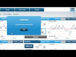 Binary Option Tutorials - CitiTrader Video Course Binary Options Demo Account Optimar