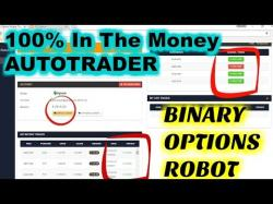 Binary Option Tutorials - binary options update 100% ITM AutoTrader, Binary Options