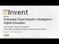Binary Option Tutorials - AAoption Strategy AWS re:Invent 2014 | (EDU202) Enter