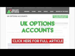 Binary Option Tutorials - UKOptions Review UK Options Accounts