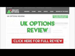 Binary Option Tutorials - UKOptions Review UK Options Review
