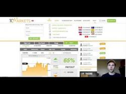 Binary Option Tutorials - IG Binaries Video Course 10Markets Binary Options Trading Re