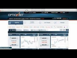 Binary Option Tutorials - SpotFN Video Course OptionBit Broker Opciones binarias