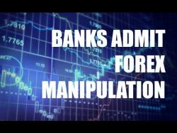 Binary Option Tutorials - Binary Royal BANKS ADMIT TO FOREX MANIPULATION -