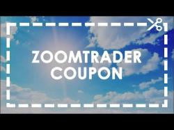 Binary Option Tutorials - ZoomTrader ZoomTrader Coupon