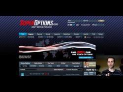 Binary Option Tutorials - Dragon Options Review Super Options Broker Review 2016 -