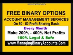 Binary Option Tutorials - IG Binaries Strategy IG Index Binary Options Trading Str