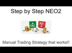 Binary Option Tutorials - trading manual Watch NEO2 Manual Trading Strategy