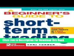 Binary Option Tutorials - trading days Download A Beginner s Guide to Shor