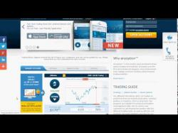 Binary Option Tutorials - AnyOption Video Course AnyOption IPO (£150 Million Valuat