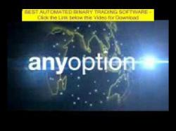 Binary Option Tutorials - AnyOption Video Course Lesson 10 by anyoption Economic Cal