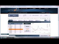 Binary Option Tutorials - OptionBit Strategy Option Bit   My profit grew to $13