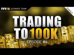 Binary Option Tutorials - trading from FIFA 16 ULTIMATE TEAM l Trading To