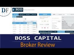Binary Option Tutorials - Boss Capital Review Boss Capital Review 2016 - by Daily