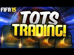 Binary Option Tutorials - trading during FIFA 15: HOW TO TRADE FROM 1K TO 10
