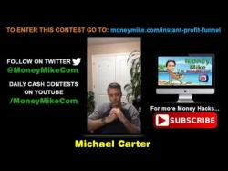 Binary Option Tutorials - Instant Profits Video Course Instant Profit Funnel + $106 Priz